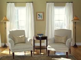 Curtain Rod For 12 Foot Window How To Get Window Treatments Like You See In Magazines Laurel Home
