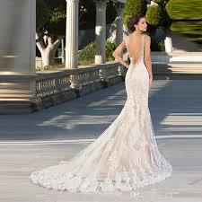 zuhair murad bridal zuhair murad wedding dresses 2016 mermaid lace appliques