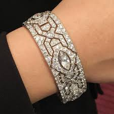 cartier tennis bracelet diamonds images Best diamond bracelets cartier art deco cartier bracelet jpg