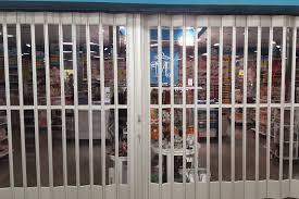 Overhead Security Door Security Grilles