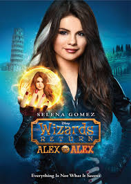 the wizards return alex vs alex disney movies
