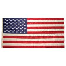 States Flags 18 X 26 In United States Flag Made To Government Specifications