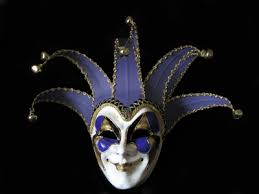 venetian jester mask 120 volto jester purple gold venetian masquerade mask