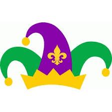 mardi gras hat silhouette design store view design 73436 mardi gras jester hat