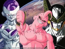 5 dragon ball villains