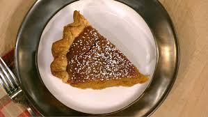the chew recipe smith s eggnog sweet potato pie will