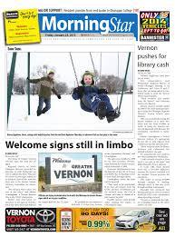 vernon morning star january 23 2015 by black press issuu