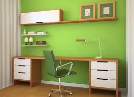 inspiring home office colors homeoffice decor ideas green