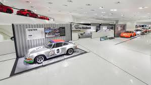 porsche museum cars roadbook u201d u2013 new special exhibition at the porsche museum