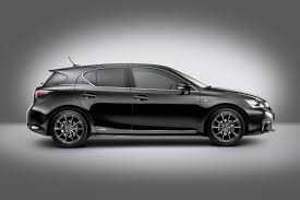 lexus ct200h service cost uk lexus ct 200h f sport priced from 27 850 in the uk automotorblog
