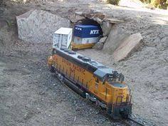 sugg model train garden g scale garden railroad layout and trains