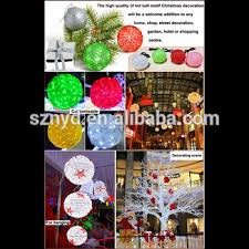 outdoor christmas light balls outdoor christmas led light ball outdoor christmas lighted