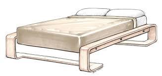 ribbon bed u2014 josh silverman