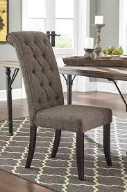 Interior Design Uph Tripton Medium Brown Dining Uph Side Chair 2 Cn D530 02