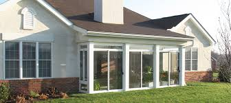 Do It Yourself Awnings Sunrooms By Betterliving Authorized Dealer Exterior Qualities