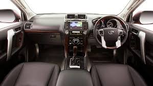 toyota land cruiser prado toyota landcruiser prado kakadu 2015 review carsguide