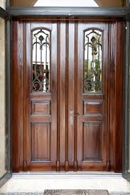 Exterior Pine Doors Antique Pine Doors With Original Jugendstil Iron Work Exterior