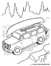 jeep coloring page create a printout or activity