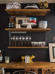 Bar Wall Shelves by 18 Rustic Wall Shelves Designs Decor Ideas Design Trends