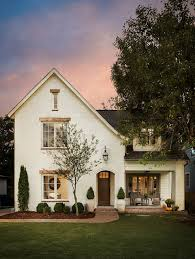 Exterior Paint For Homes - farmhouse exterior paint color ideas