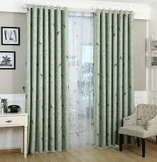 aliexpress com buy new rustic trees birds blackout curtain