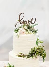 rustic wedding cake topper wedding cake topper wooden cake topper gifteve