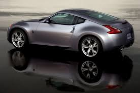nissan 370z stance 2009 nissan 370z official press release sales start in january