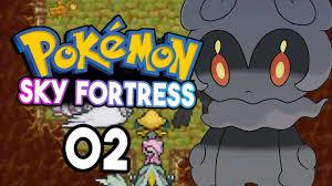 pokemon fan games online pokemon sky fortress part 2 biggest troll fan game pokemon fan game