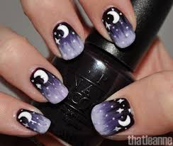 cool purple nail designs image collections nail art designs