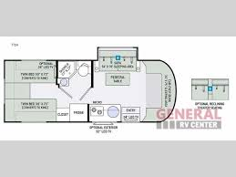 Type B Motorhome Floor Plans 96 Best Class B Motorhome Images On Pinterest Motor Homes