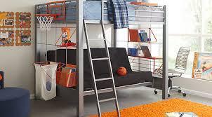 bunk bedroom sets
