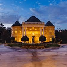 outdoor wedding venues houston best wedding venue and reception ballroom chateau polonez