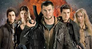 Red Awn Image Gallery Of Red Dawn 2017 Cast