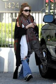 mary kate olsen u0027s style evolution relive her u0027homeless chic