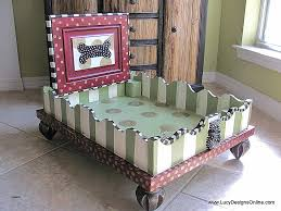 dog beds made out of end tables dog beds made out of end tables awesome 8 stunning uses for old wine