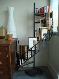 Used Bookshelf Best 25 Staircase Bookshelf Ideas On Pinterest What Is Scala