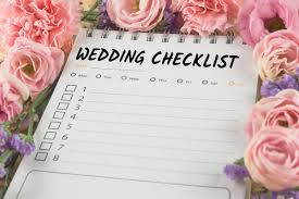 Wedding Planner Houston Wanting To Know If You Should Say
