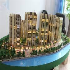commercial miniature building model maker 3d models famous