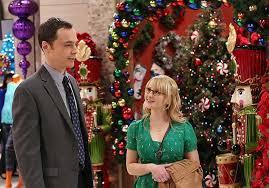 the big bang theory u0027 christmas episode u0027the clean room