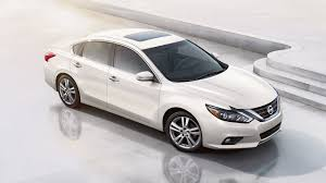 2017 5 nissan altima features nissan usa
