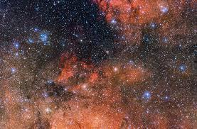 imagenes universo estelar un laboratorio estelar en la constelación de sagitario el universo hoy
