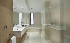 Modern Bathroom Styles by Black White Contemporary Bathroom Design Playuna