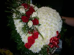 Flowers For Funeral Blooming Garden Florist U0026 Als Apholstery Flowers For Funeral