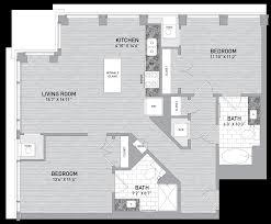 floor plans dalian on the park apartments the bozzuto group