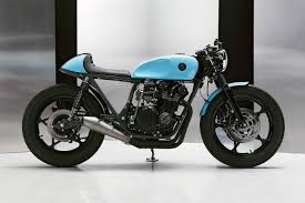 mixing it up a suzuki gs 550 cafe racer from poland bike exif