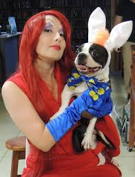 Rabbit Halloween Costume 29 Jessica Rabbit Costume Images Jessica