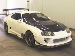toyota supra drawing car of the day u2013 05 06 13 u2013 jza80 toyota supra jdmauctionwatch