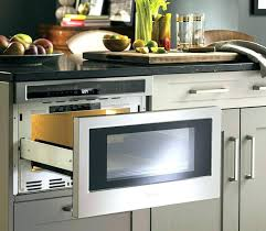 sharp under cabinet microwave microwave in a drawer island with microwave drawer convection