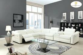 Small Sectional Sofa With Recliner by Stunning Sectional Sofa With Chaise And Recliner Couch Recliner