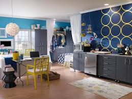 Studio Design Ideas HGTV - Small space apartment design